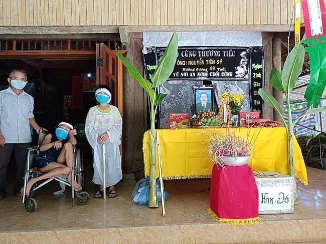 Hội nghị Hướng dẫn Hội Chữ thập đỏ tỉnh Hà Tĩnh lập kế hoạch vận động nguồn lực ứng phó với thiên tai