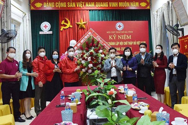 Diễn tập phòng, chống thiên tai và tìm kiếm cứu nạn trong bối cảnh dịch COVID-19 tại TP Hà Tĩnh