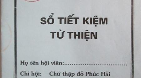 Hội Chữ thập đỏ xã Cẩm Nhượng giúp hội viên thoát nghèo...